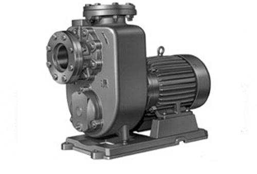 GMP/KMP self priming pump