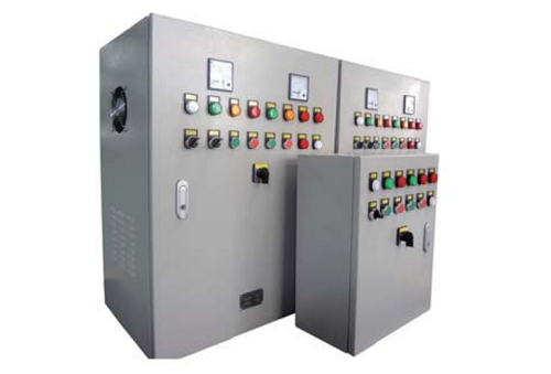 PCS SERIES electrical control cabinet