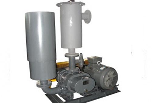 RSV vacuum blower