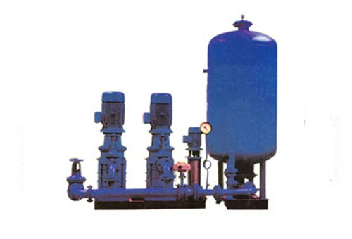 XQZ Fire fighting water booster units
