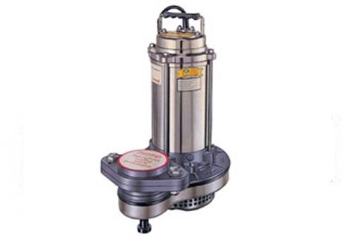 SSP stainless submersible sewage pump